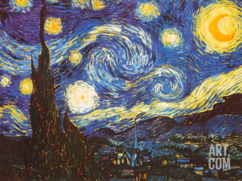 UmVan Goghpor 11,98€