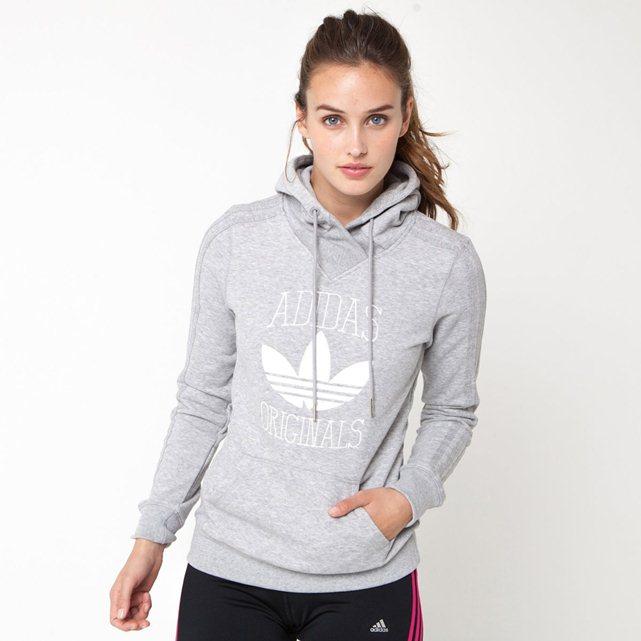 Sweat com capuz Adidas, 59,99€ (20% de desconto)