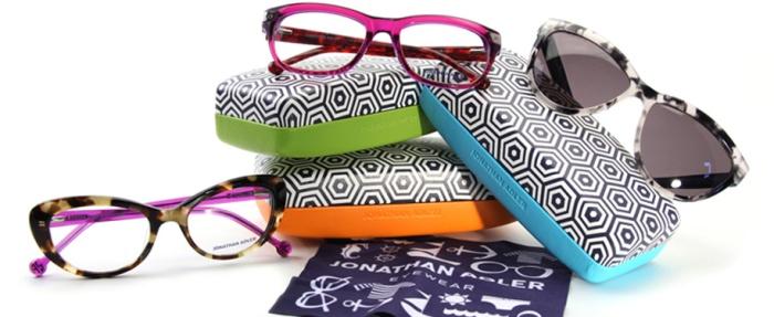 Linha eyewear