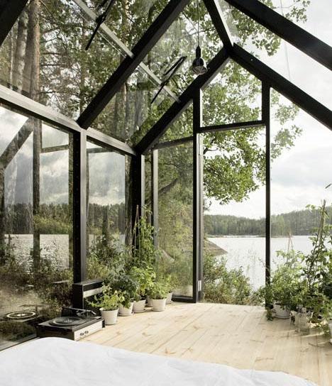 glass-house-lake-view